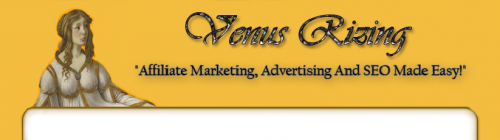 Venus Rizing Marketing'