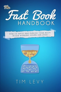 The Fast Book Handbook Cover