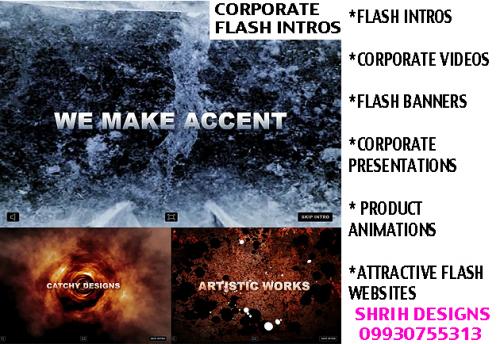 Shrih Corporate Videos'