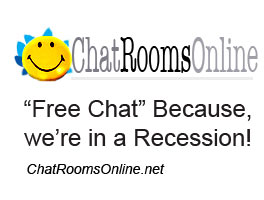 Chat Rooms Online'