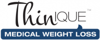 Thinique Medical Weight Loss Logo