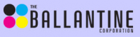 The Ballantine Corporation Logo