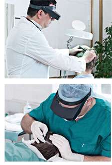 Hair Transplants in Tampa, FL'