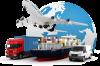 Freight Forwardings Ltd