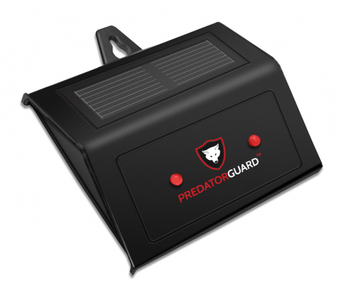 Predator Guard - Predator Control Light Device'