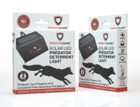 Predator Guard - Predator Control Light Packaging