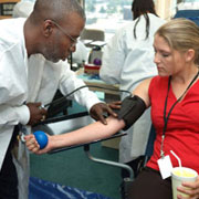 Phlebotomy Certification Center