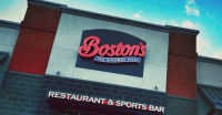 Bostons Restaurant