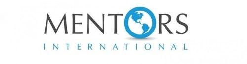 MENTORS INTERNATIONAL logo'