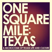 ONE SQUARE MILE:  TEXAS Logo