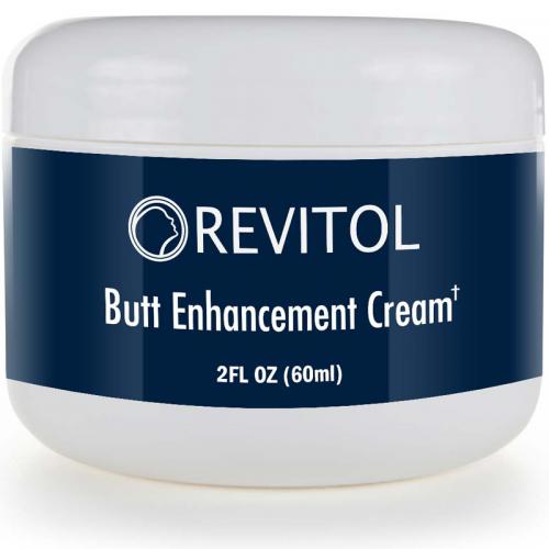 revitol buttocks enhancement'