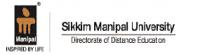 Sikkim Manipal University of Distance Education Logo