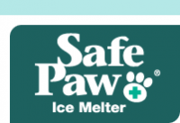 SafePaw GAIA Enterprises, Inc. Logo