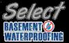 Company Logo For Select Basement Waterproofing'