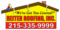 Reiter Roofing, INC Logo