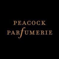 Peacock Parfumerie Logo