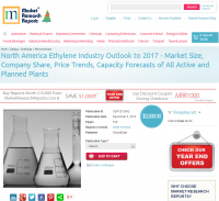 North America Ethylene Industry Outlook to 2017