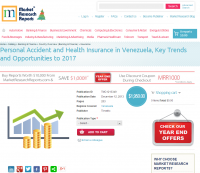 Personal Accident and Health Insurance in Venezuela