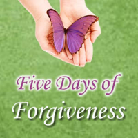 5 Days of Forgiveness