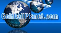 Golf Ball Planet'