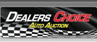 Dealers Choice Public Auto Auction Logo
