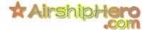 AirshipHero.com Logo