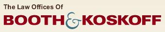Booth & Koskoff'
