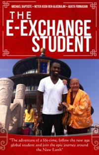 The eExchange Student Logo