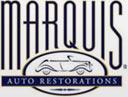 Marquis Auto Restorations Logo