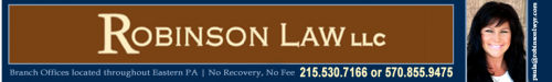 Company Logo For Robinson Law'