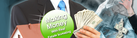 Making Money with Real Estate Investing Course'