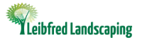 Leibfred Landscaping Logo
