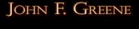 Law Office of John F Greene Logo
