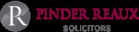 PinderReaux.com Logo