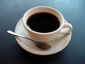 Fresh Cup of Hope'