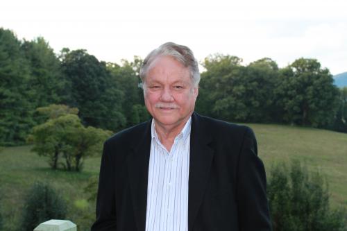 Gordon Mercer, Columnist'