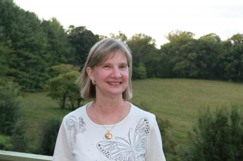 Marcia Mercer, Columnist'