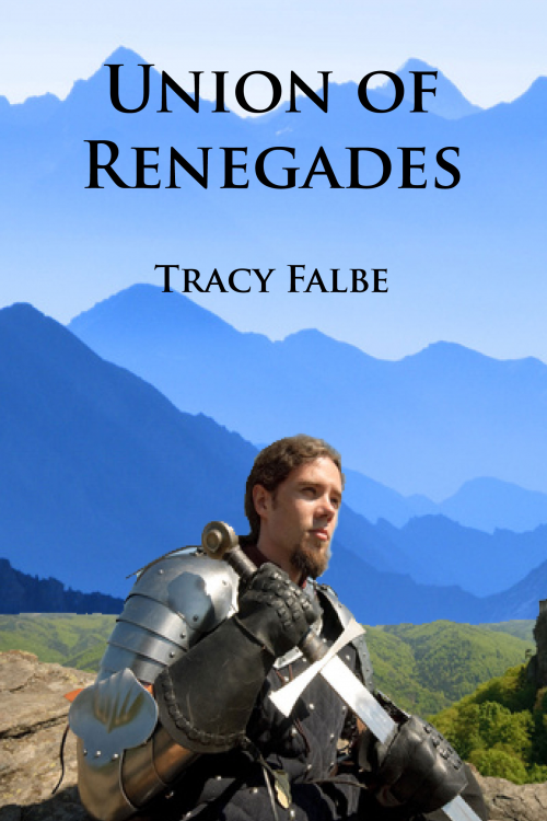 Union of Renegades a free fantasy ebook in the UK'