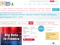 Big Data in Financial Services Industry