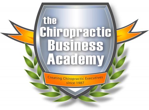 Chiropractic Business Academy'