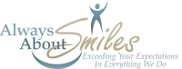 Always About Smiles Logo