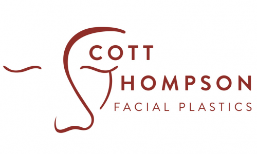 Company Logo For Thompson Facial Plastics'