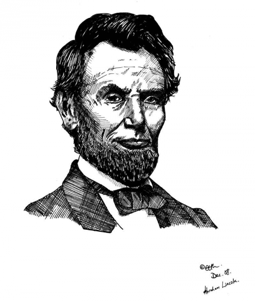 a look at abraham lincoln and the abolitionism manifesto Lincoln: and the american manifesto in this compelling study of the moral principles that most influenced the thinking of abraham lincoln and abolishing.