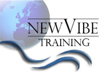 New Vibe Training Logo