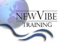 New Vibe Training Logo