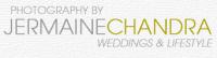 Jermaine Chandra photographer Logo