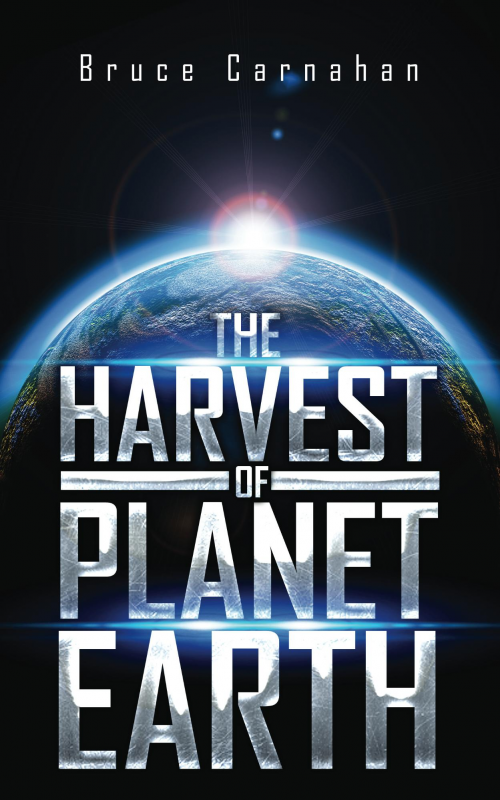 the HARVEST of PLANET EARTH'