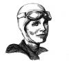 Meet Amelia Earhart'