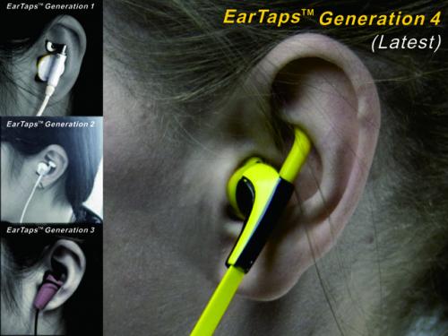 EarTaps'