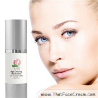 Age-Defying Moisturizer with Matrixyl 3000 by THAT Skin Care